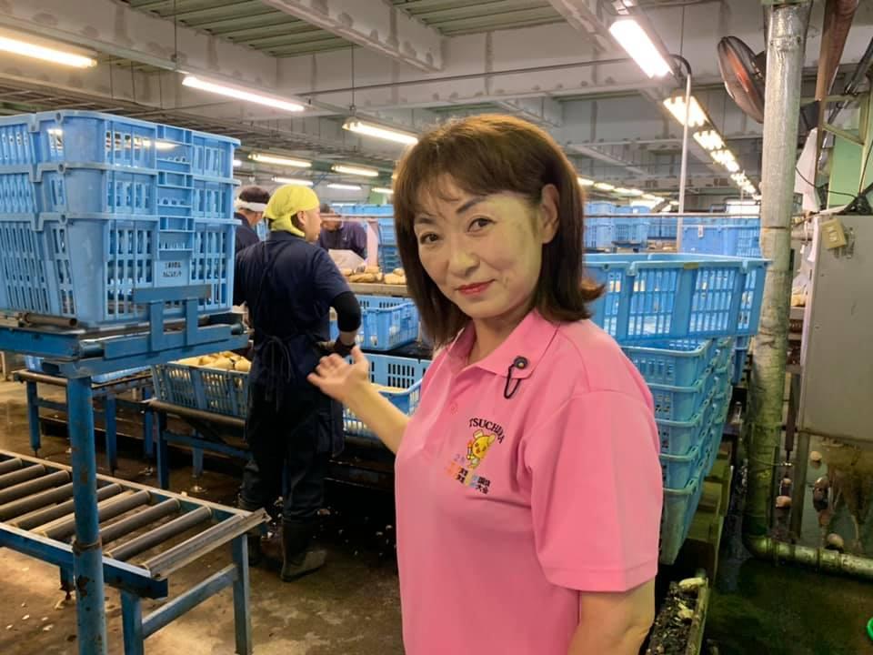 日本一のれんこん生産地 土浦市‼︎page-visual 日本一のれんこん生産地 土浦市‼︎ビジュアル