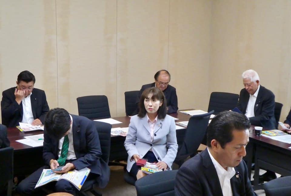 茨城県議会第三回定例会page-visual 茨城県議会第三回定例会ビジュアル
