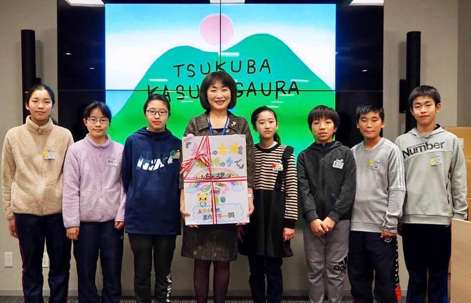 土浦市が未来のために何をすべきかpage-visual 土浦市が未来のために何をすべきかビジュアル