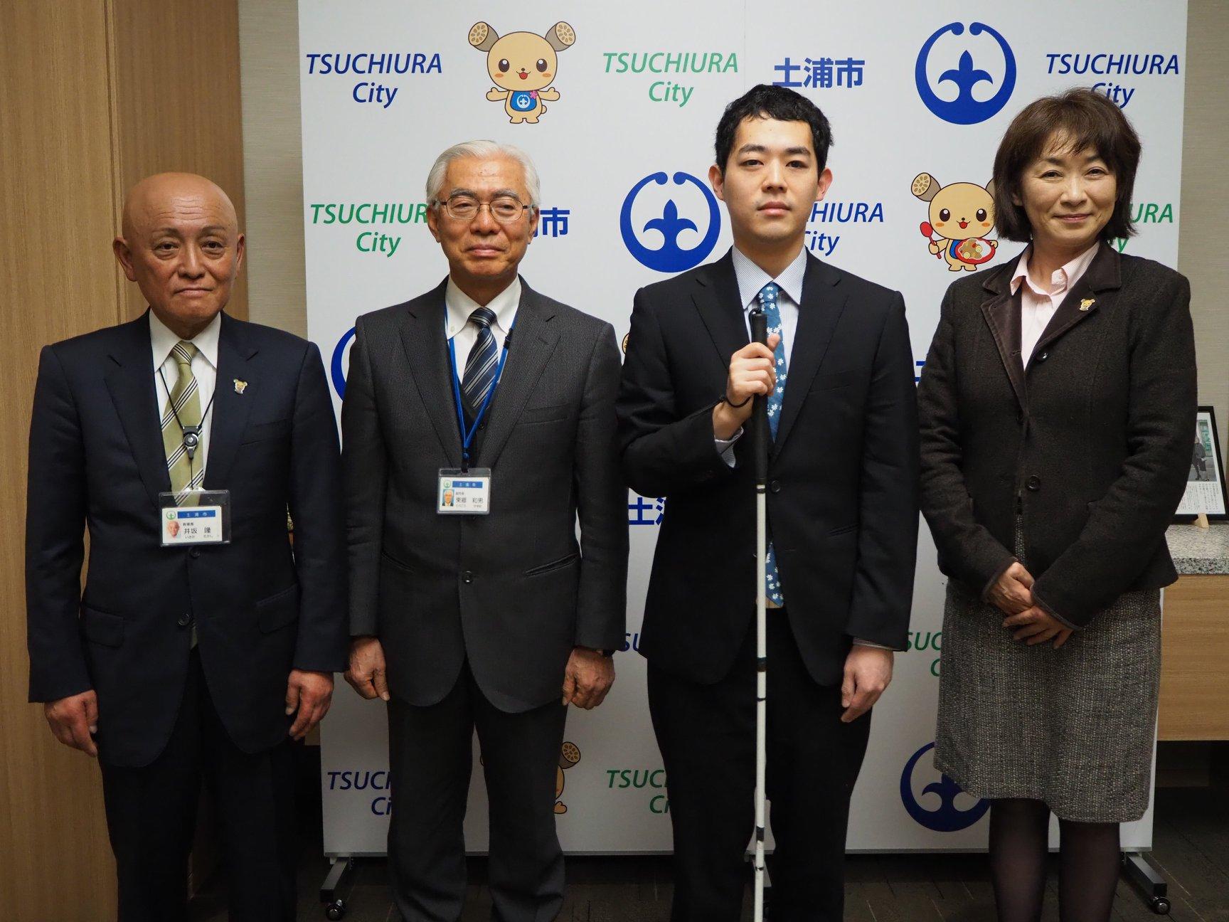 濱田祐太郎さんが訪問されました。page-visual 濱田祐太郎さんが訪問されました。ビジュアル