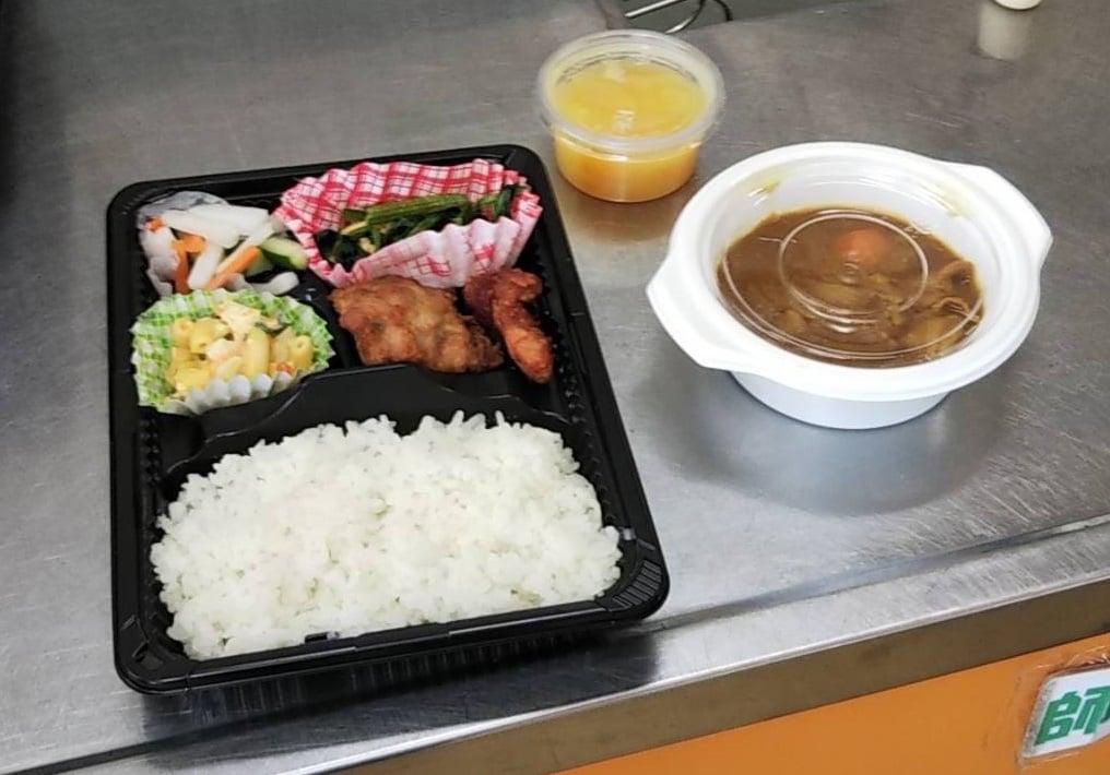 土浦市内の子ども食堂を訪問しました!page-visual 土浦市内の子ども食堂を訪問しました!ビジュアル