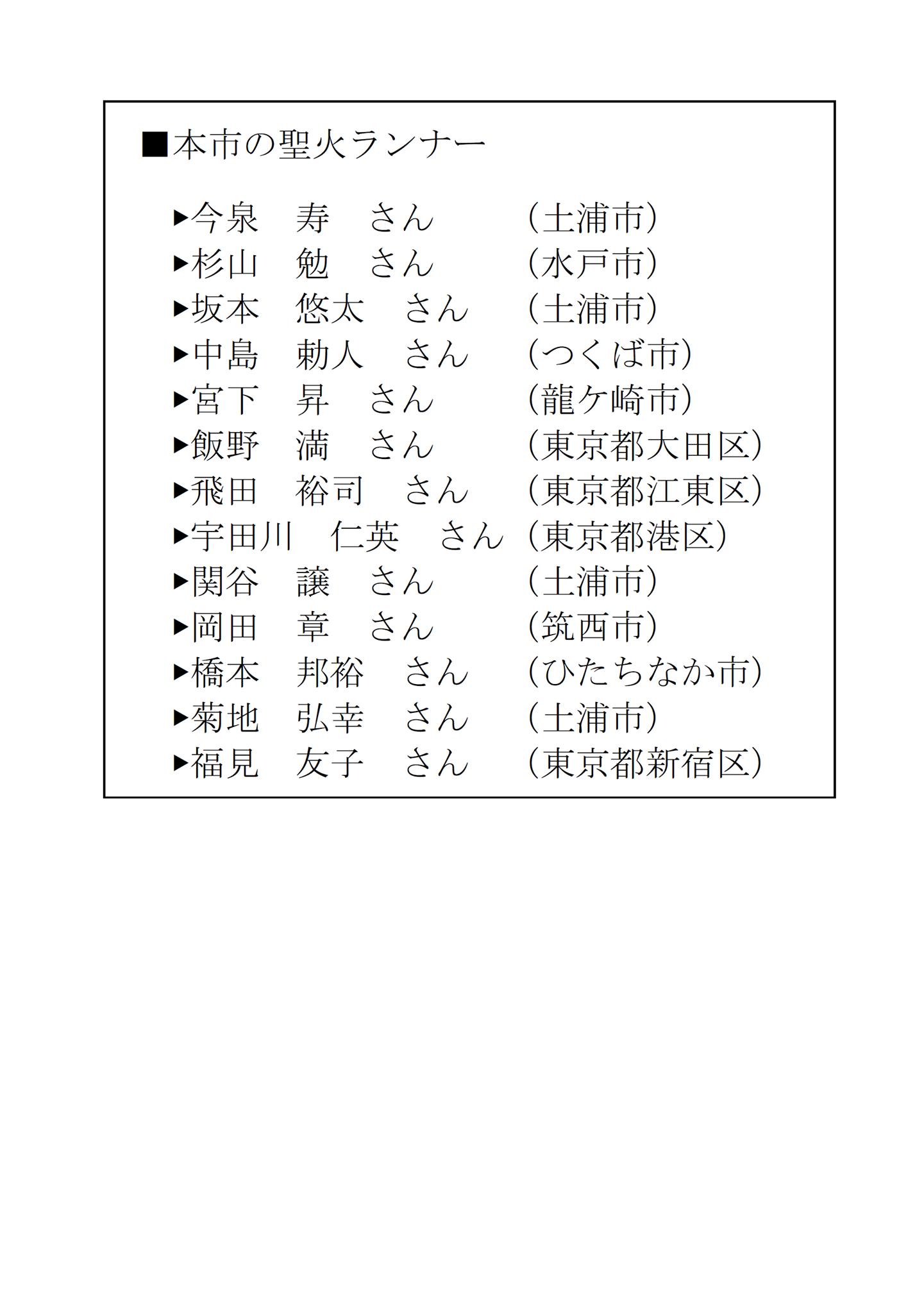 東京2020オリンピック聖火リレーについてpage-visual 東京2020オリンピック聖火リレーについてビジュアル